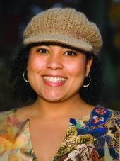 Charlynn Avery, Aura Cacia Aromatherapist