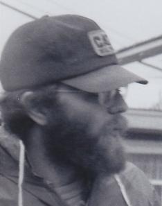 Alan Miles 1971