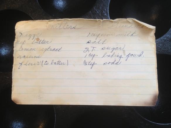 Havran-fritter-recipe