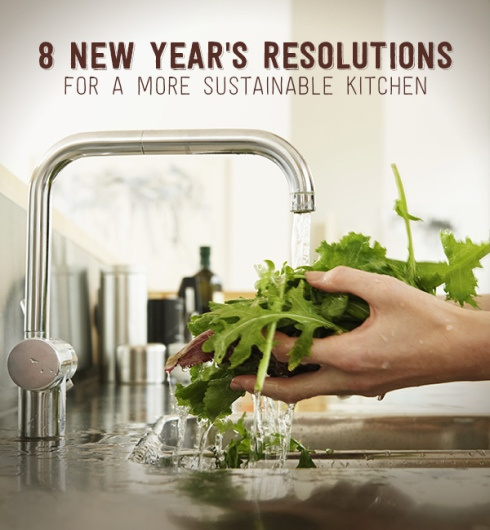 sustainable kitchen tips