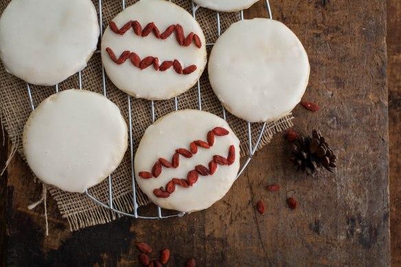 Frontier gluten-free sugar cookies recipe